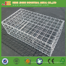 Ce Galfan Coated Welded Wire Gabions